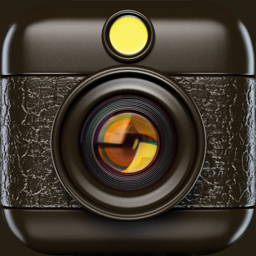 Hipstamatic Developers Announce oggl, Their Social Photo Stream
