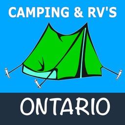 Ontario – Camps & RV Parks