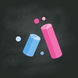 Blackboard -Doodle Drawing Pad