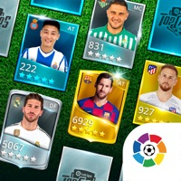 Codes for LaLiga Top Cards Soccer 2020 Hack