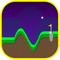 App Icon for Par 1 Golf 4 App in Venezuela IOS App Store