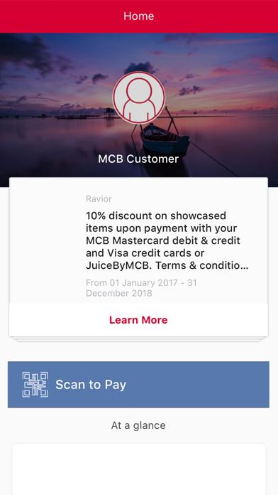 JuiceByMCB Seychelles screenshot two
