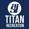 Titan Rec - iPhoneアプリ