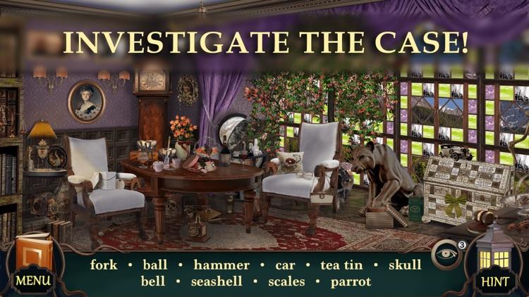Mystery Hotel - Hidden Objects