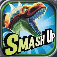 Smash Up The Card Game