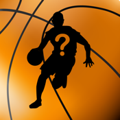 Guess The Basketball Player – NBA all Star Sports Trivia & Questions Quizzes Games ! icon