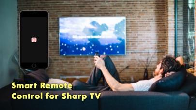 Smart Remote for Sharp TV PRO Screenshots