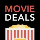 Movie Deals 75% Off Film & TV icon