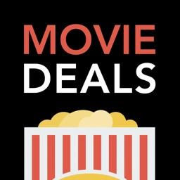 Movie Deals 75% Off Film & TV