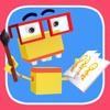 Montessori Flipbook Creator