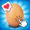 App Icon for Record Egg Idle Game App in United States IOS App Store