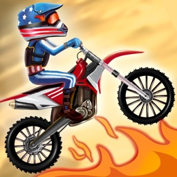 Top Bike Lite-Motorcycle Stunt