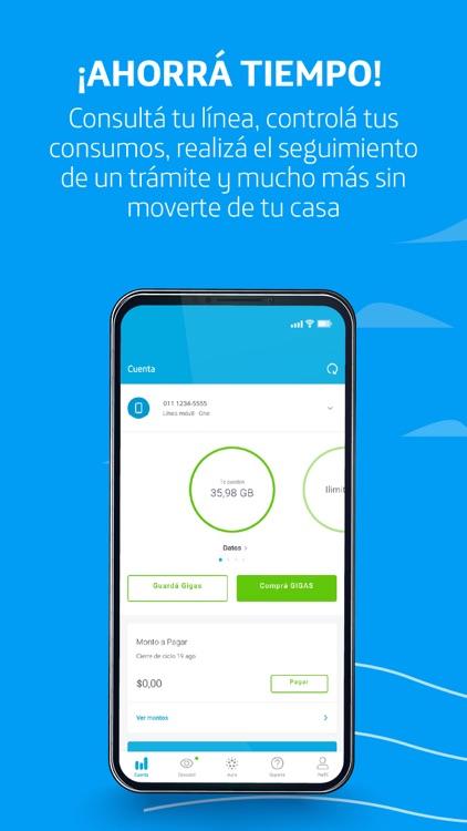 Mi Movistar Argentina