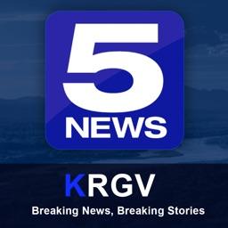 KRGV 5 News