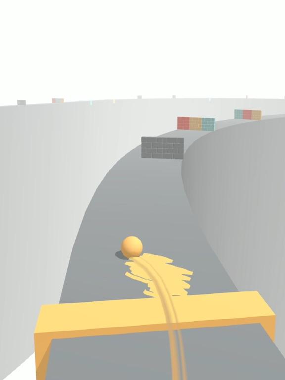 Color Drive! screenshot 8