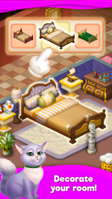 Merge Villa screenshot 4