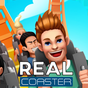 Real Coaster: Idle Tycoon