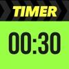 Timer Plus - ワークアウト用タイマー - iPadアプリ
