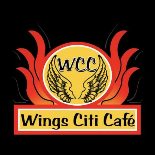 Wings Citi Cafe