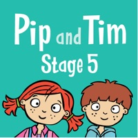 Pip and Tim Stage 5