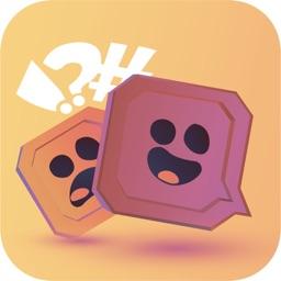 iSticker - Stickers App