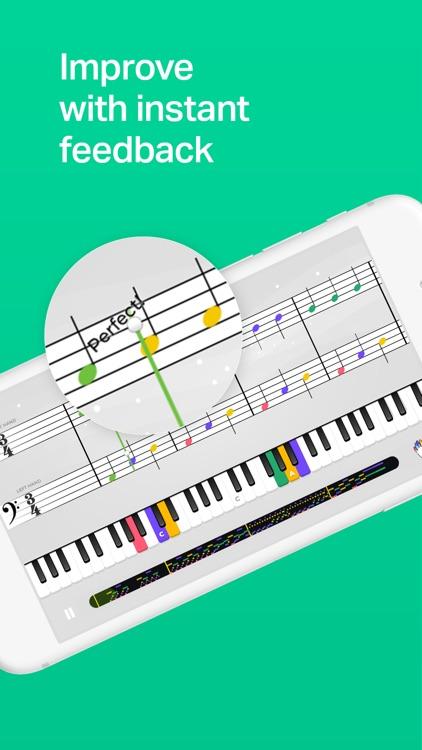 Piano by Yousician screenshot-6