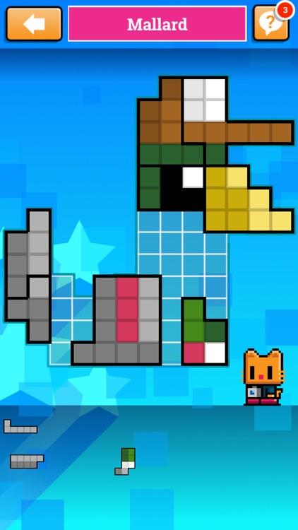 Pixelgrams: Pixel Puzzles screenshot-0