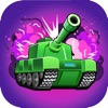 タンクスター-古典的な戦車ゲームアイコン