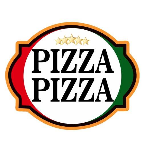 Pizza Pizza, Cambridge Heath