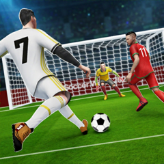 Play Soccer 2021 - Real Match
