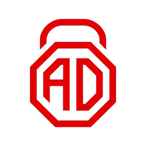 Блокировка рекламы - AdLock