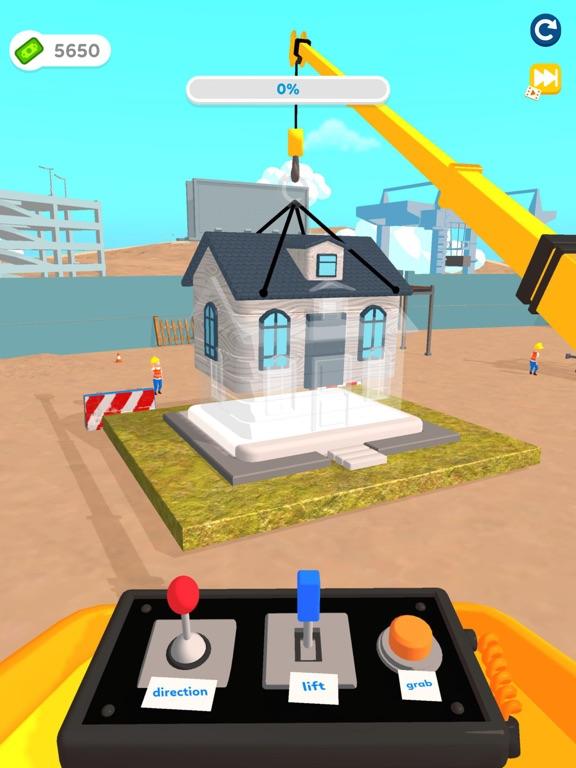 Builder Master 3D screenshot 18