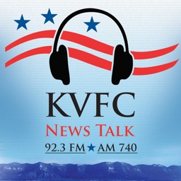 KVFC News Talk