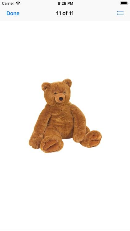 Lotsa Teddy Bears screenshot-9