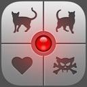 icone Traducteur en langage chat +