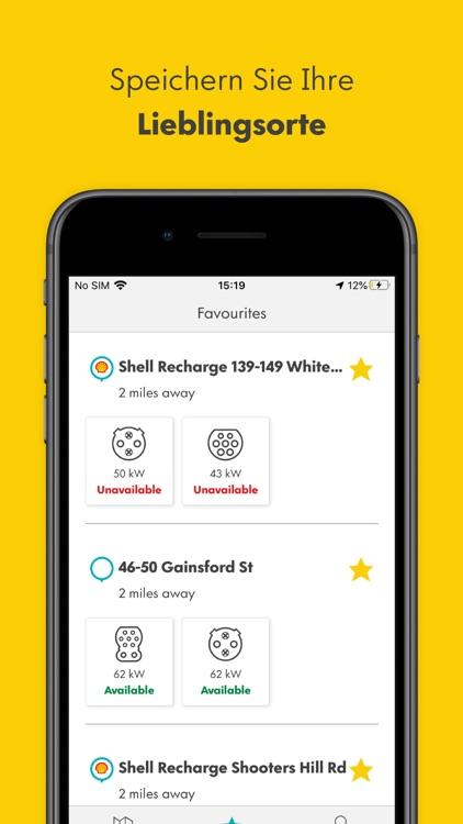 Shell Recharge screenshot-5