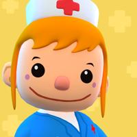 Lion Studios - Hospital Inc. artwork