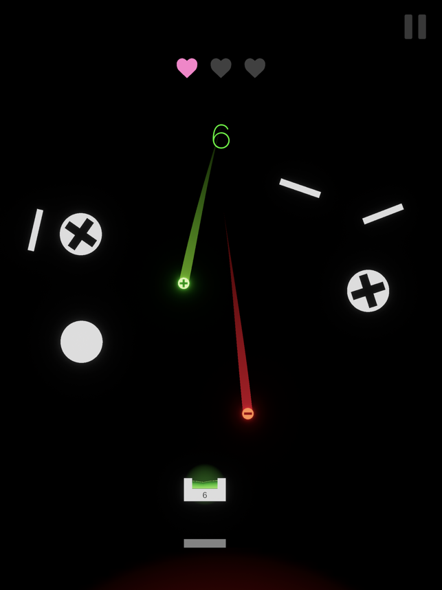 Bing Bong!, game for IOS