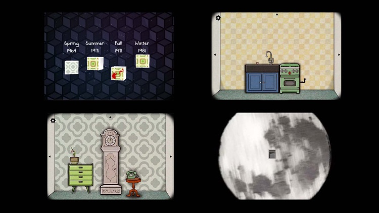 Cube Escape: Seasons screenshot-6