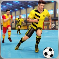 Codes for Indoor Soccer Futsal 2019 Hack