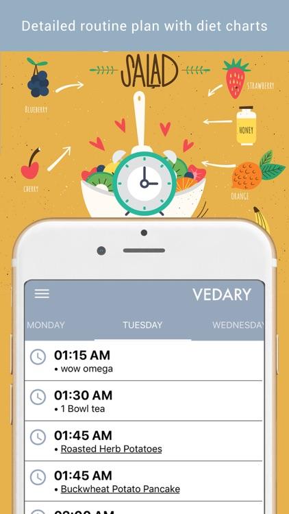 Vedary screenshot-3