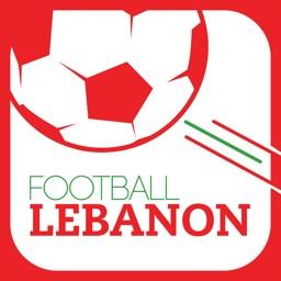 Football Lebanon