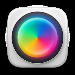 Ícone do app Color UI