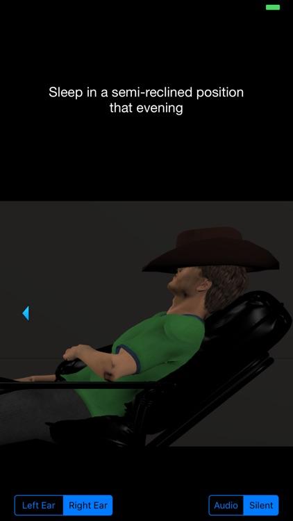 Vertigo Help screenshot-3