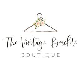 The Vintage Buckle Boutique
