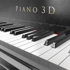 Piano 3D - пианино 3D icon