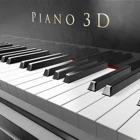 Piano 3D - Pianoforte 3D icon