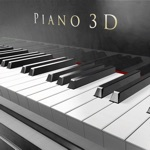 钢琴 3D - Piano 3D Real AR App