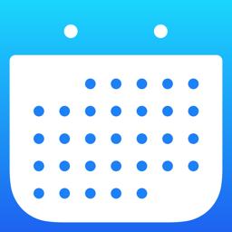 Ícone do app iCalendar