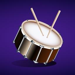 Musical Drum Loops